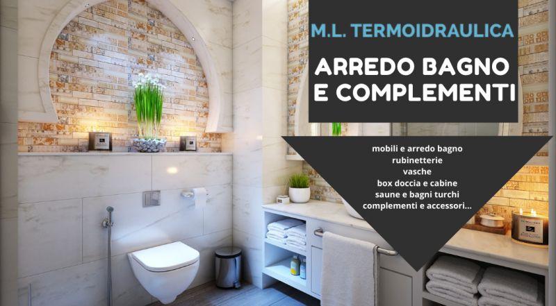 Occasione arredamento per il bagno a prezzi scontati a Modena – Vendita mobili e arredo bagno rubinetterie vasche box doccia e cabine saune e bagni turchi a Modena