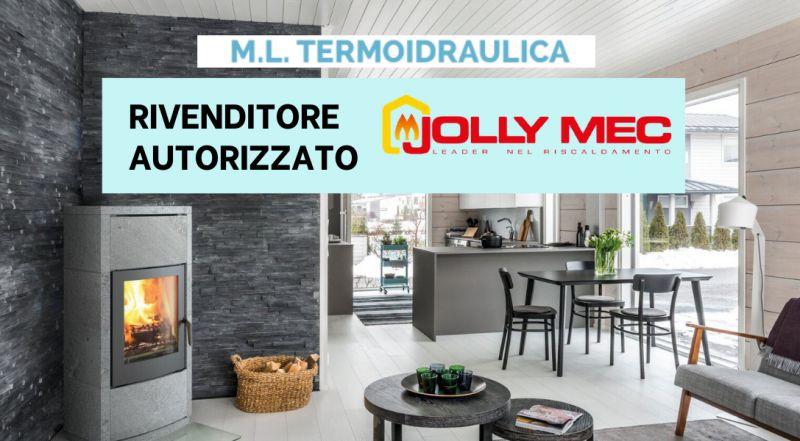 Vendita stufe e camini jolly mec rivenditore autorizzato a Modena – vendita camini termocamini   termostufe  stufe  caldaie  rivestimenti jolly mec a Modena