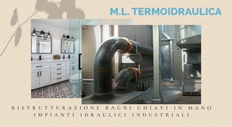 Occasione rifacimento bagni ristrutturazioni bagni a Modena – Offerta rifacimento di impianti idrosanitari per abitazioni civili a Modena