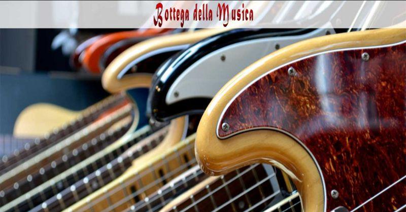Offerta svendita strumenti musicali  Aprilia - Promozione articoli marchi prestigiosi Anzio