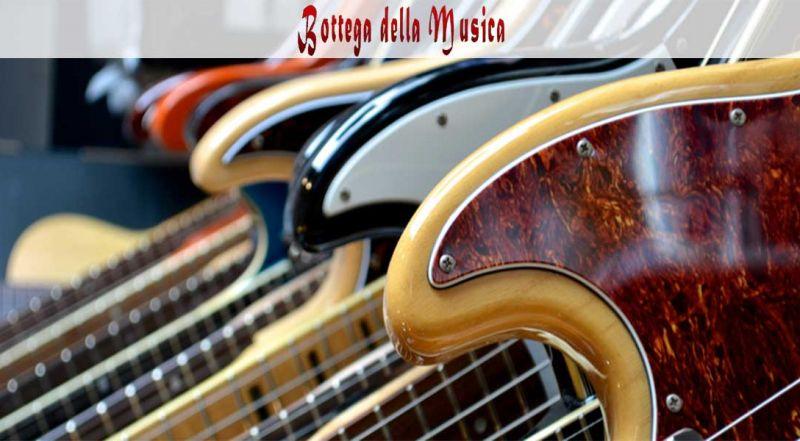 Offerta vendita strumenti musicali Aprilia - Promozione articoli marchi prestigiosi Anzio