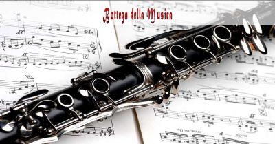 offerta riparazione sassofoni velletri promozione riparazione clarinetti latina