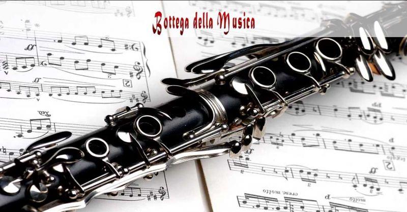 Offerta riparazione sassofoni Velletri - Promozione riparazione clarinetti Latina
