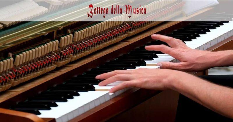 Offerta accordatura pianoforte Frosinone - Promozione intervento tecnico pianoforte Latina