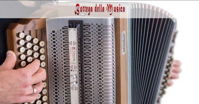 Offerta riparazione fisarmonica Latina - Promozione riparazione organetti Aprilia