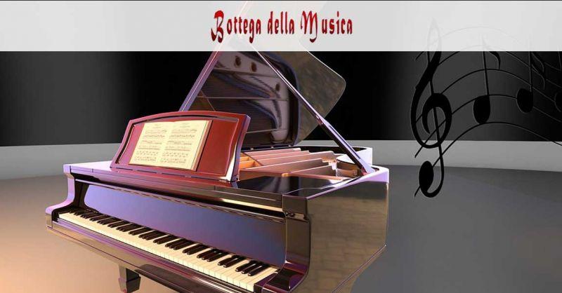 Offerta sistema silent per pianoforte Genzano - Promozione pianoforti Aprilia