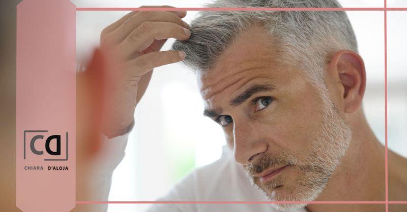 Offerta Contrastare diradamento caduta capelli Verona - Occasione Cura alopecia androgenetica calvizie