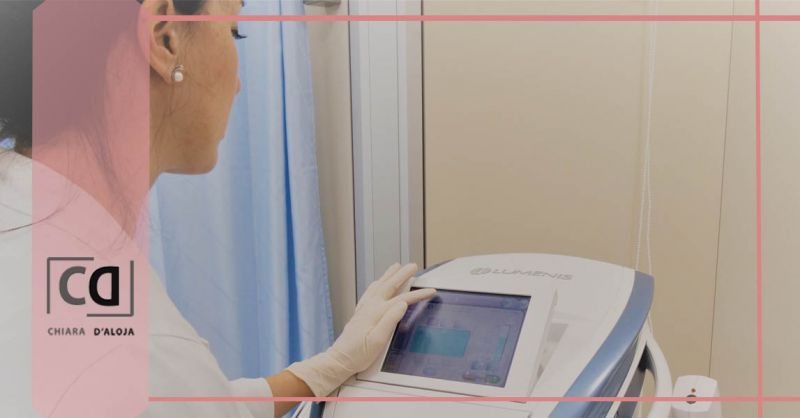 Offerta Luce Pulsata Epilazione definitiva Verona - Occasione Trattamento Laser Macchie pelle