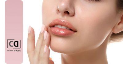 offerta trattamenti di filler per appianare rughe verona occasione filler riempitivi labbra verona
