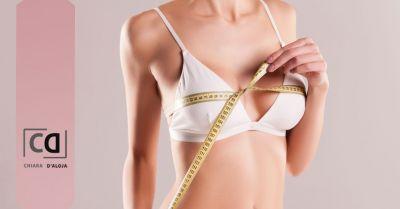 offerta intervento per aumento seno verona occasione riduzione e rimodellamento seno verona