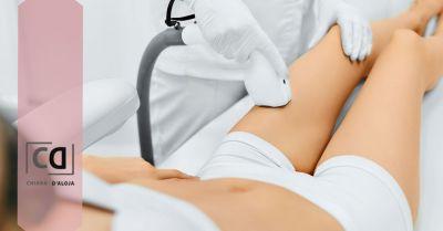 offerta trattamenti di laser medicale verona occasione laser eliminazione dei peli superflui verona