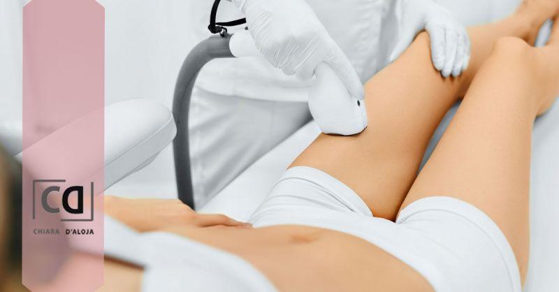 Offerta trattamenti di laser medicale Verona - Occasione Laser eliminazione dei peli superflui Verona