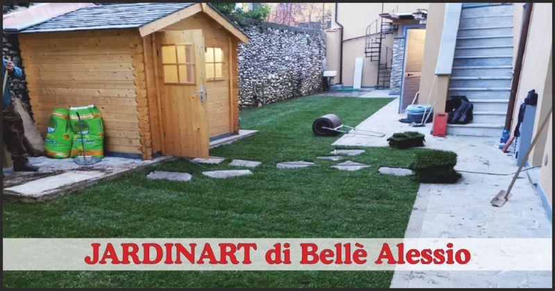 jardinart offerta manutenzione giardino - occasione giardinieri massa carrara