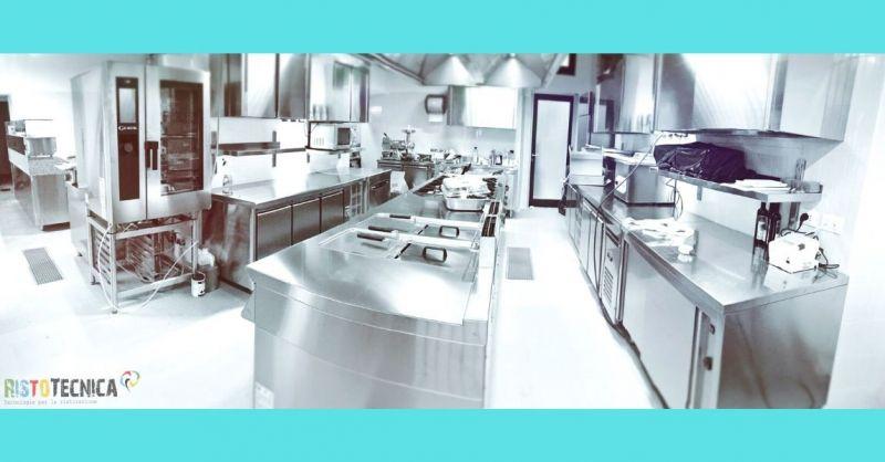 RISTOTECNICA - occasione vendita e assistenza tecnica attrezzature professionali ristorazione