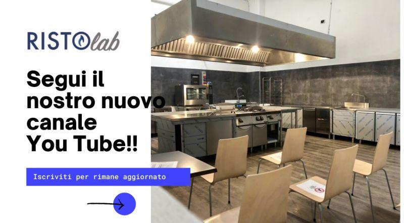 Offerta progettazione cucine per la ristorazione a Vercelli a Novara – occasione laboratori show cooking a Vercelli a Novara