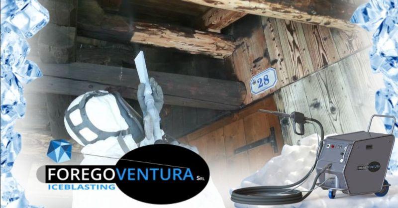 Offerta azienda specializzata in bonifiche post incendio - Occasione impresa per pulizie dopo un incendio