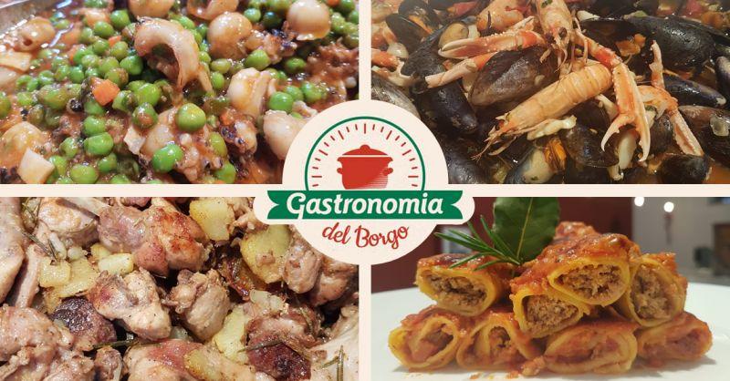 Offerta Cucina Tradizionale Salumi Formaggi Corinaldo - Occasione Piatti Tipici Locali Corinaldo