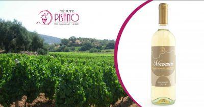 tenute pisano jerzu offerta vino bianco marmuri vermentino di sardegna