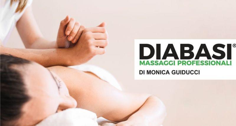 MONICA GUIDUCCI massaggiatore - offerta massaggio professionale centro Diabasi Nuoro