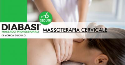 studio diabasi monica guiducci nuoro offerta sei sedute di massoterapia cervicale