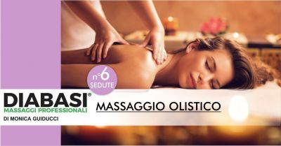 studio diabasi monica guiducci nuoro offerta sei sedute massaggio olistico