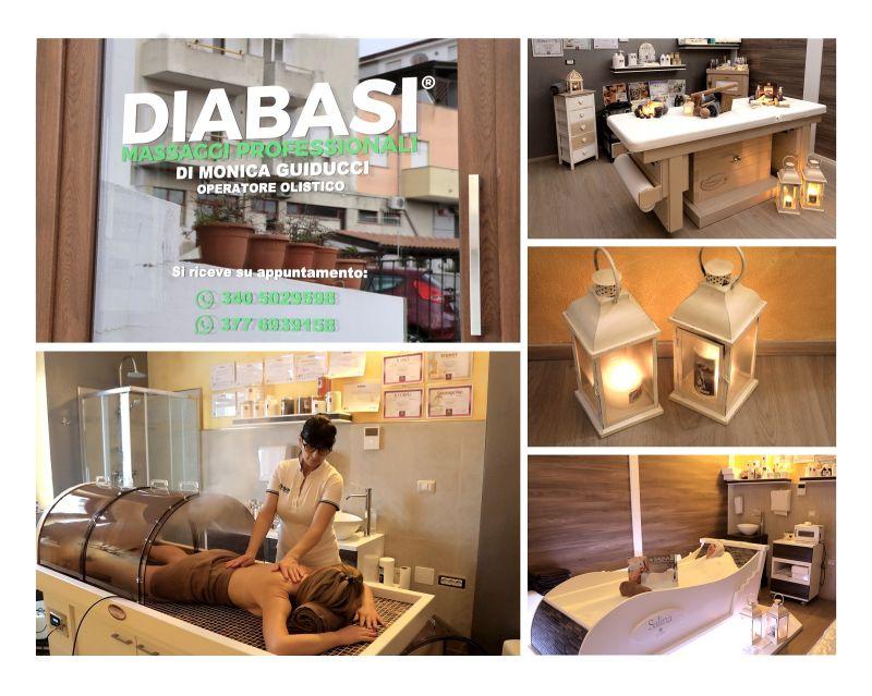 Diabasi-studio massaggi professionale