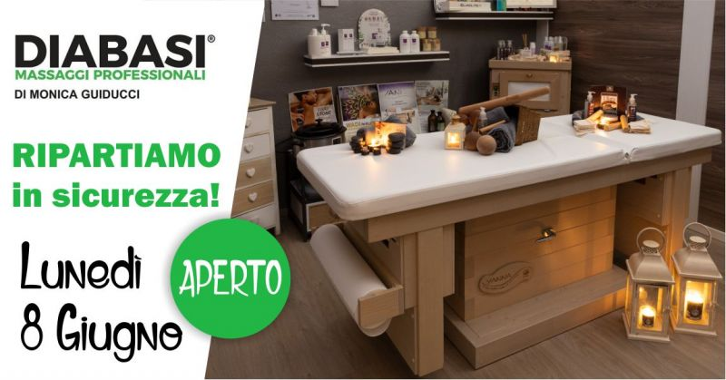 STUDIO DIABASI MONICA GUIDUCCI - offerta massaggio professionale Nuoro