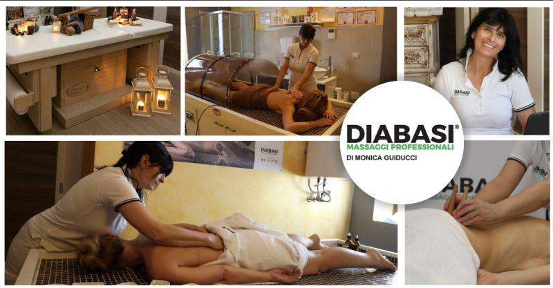 STUDIO DIABASI MONICA GUIDUCCI - offerta massaggio professionale Studio Diabasi Nuoro