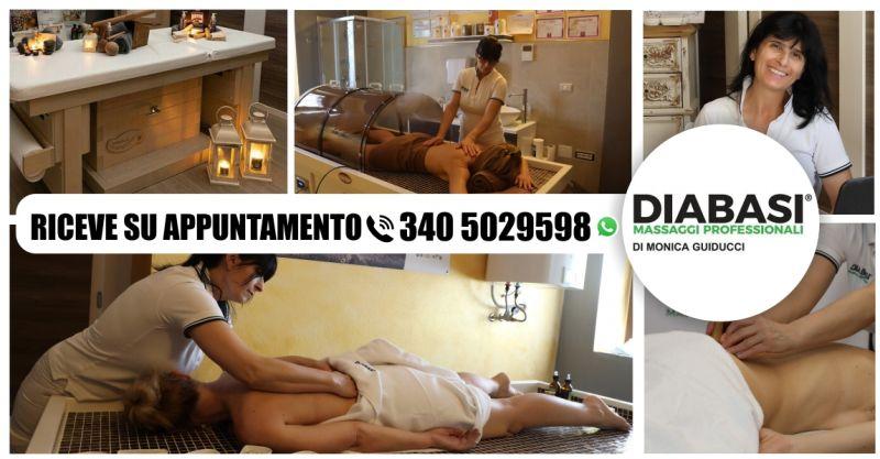 MONICA GUIDUCCI - offerta massaggio professionale studio Diabasi Nuoro