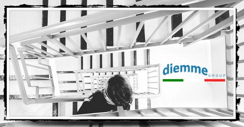Offerta Produttore di scale - Occasione Azienda produttrice di scale per interni di design