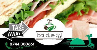offerta dove mangiare panini freschi terni occasione bar per spuntini veloci take away terni