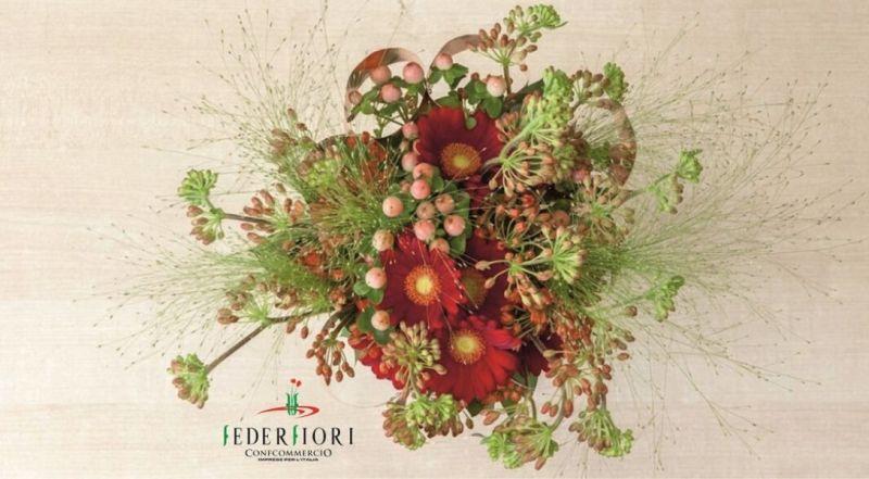 offerta Corsi e Master di Arte Floreale – promozione Scuola Arte floreale