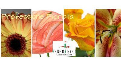 offerta scuola carlo pirollo federfiori promozione scuola italiana di arte e commercio floreale