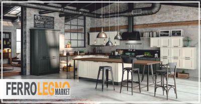 ferrolegno market offerta vendita cucine occasione cucine su misura imperia