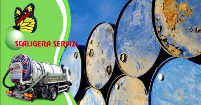 scaligera servizi offerta recupero e smaltimento rifiuti industriali e privati padova