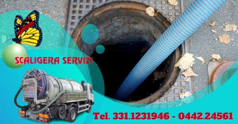 Offerta Intermediazione smaltimento rifiuti industriali - Offerta Trasporto rifiuti liquidi Terrazzo