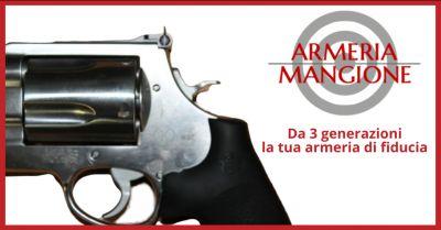 offerta armi da fuoco e da difesa ragusa occasione riparazione e restauro di armi ragusa