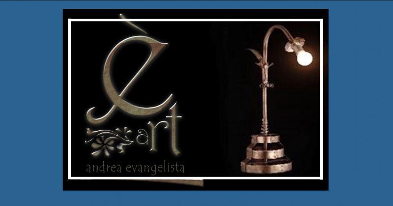 E ART DI EVANGELISTA ANDREA - offerta vendita complementi d arredo di design di lusso napoli