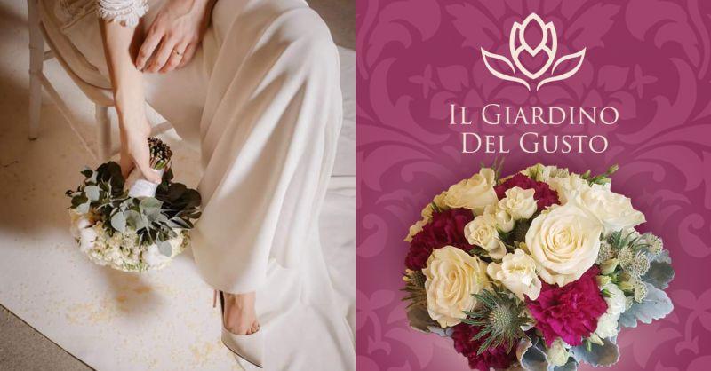 Offerta Negozio di Fiori Jesi - Occasione Addobbi Cerimonie Matrimoni  Jesi