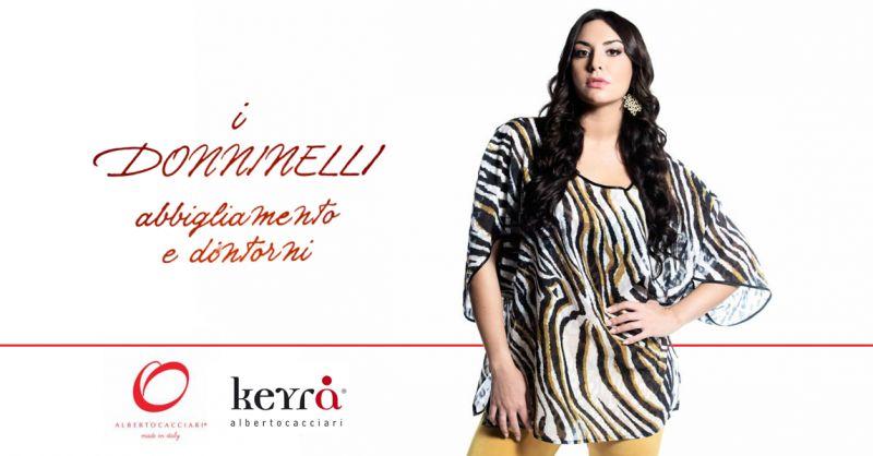 Offerta Taglie Comode Donna Castelplanio - Occasione Abbigliamento Oversize Donna Castelplanio