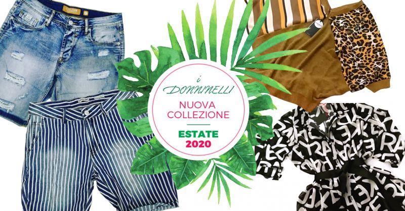 Offerta abbigliamento estivo oversize Castelplanio - Occasione Collezione Estiva Oversize Castelplanio