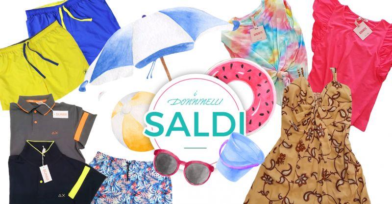 Offerta Saldi Abbigliamento Estate Castelplanio - Occasione Saldi Estate Moda Curvy Castelplanio