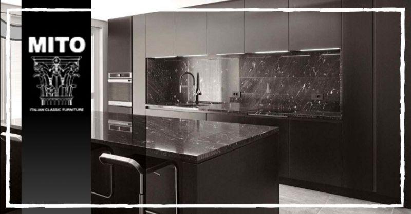 Offerta progettazione cucine moderne Verona - occasione realizzazione mobili su misura Verona