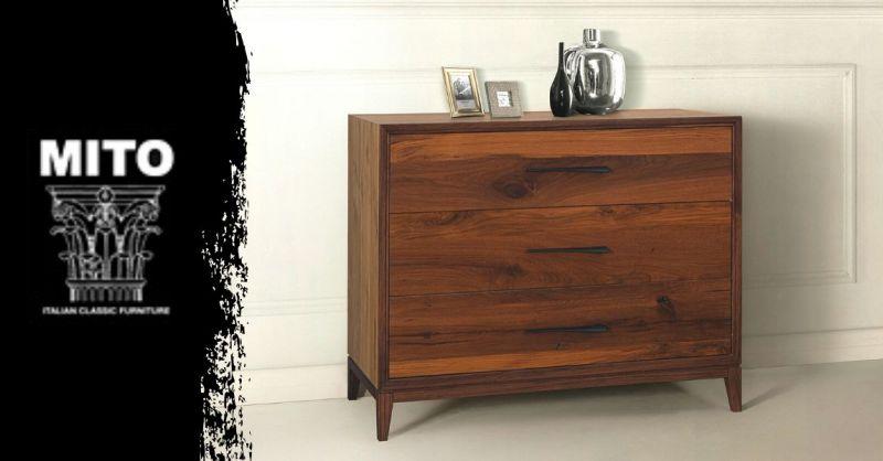 Promozione realizzazione mobili legno rovere abete larice - Offerta mobili artigianali su misura Verona