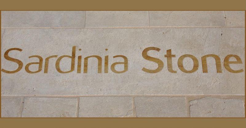 SARDINIA STONE - Găsește firmă specializată extragerea și comercializarea marmurei OROSEI ITALY
