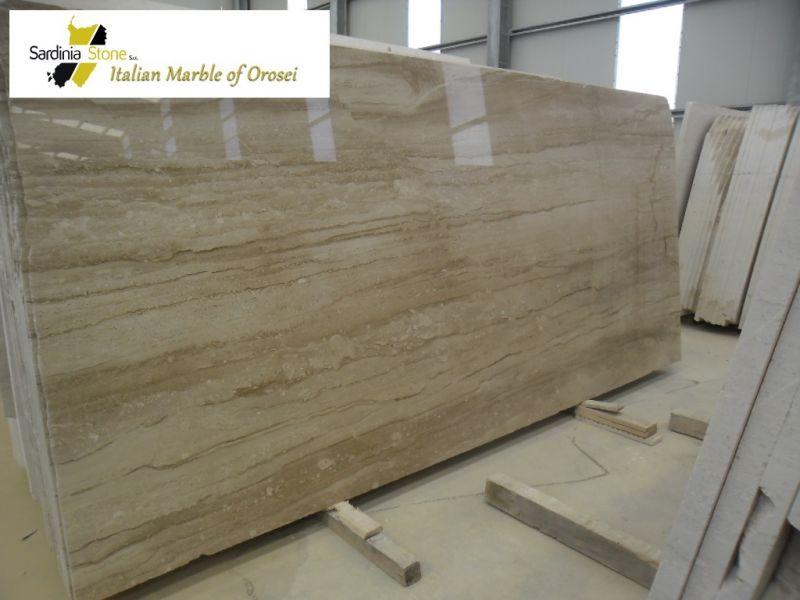Sardinia Stone - производство и продажа мрамора с прожилками из Дайно made in Italy