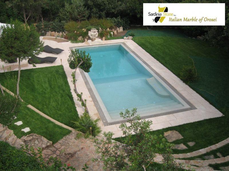 Sardinia Stone - ведущая компания по продаже матового мрамора из Дайно made in Italy