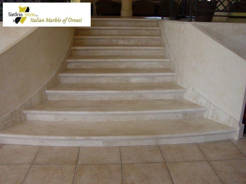 Sardinia Stone - Предлагаем мрамор для отделки магазинов и торговых центров made Italy Sardegna