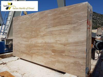 sardinia stone occasione produzione e vendita marmo daino venato made in italy