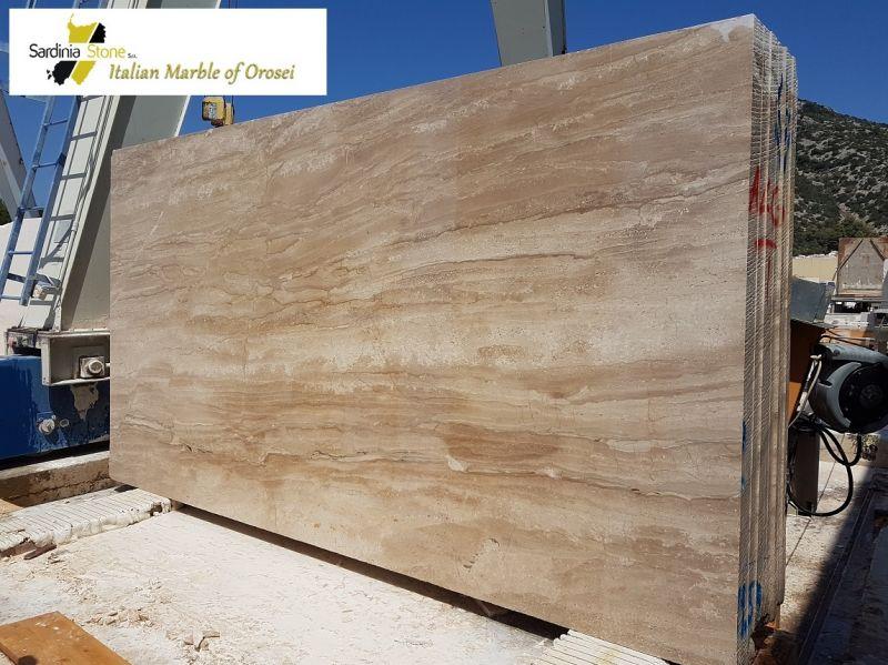 Sardinia Stone - Occasione produzione e vendita marmo Daino venato made in Italy